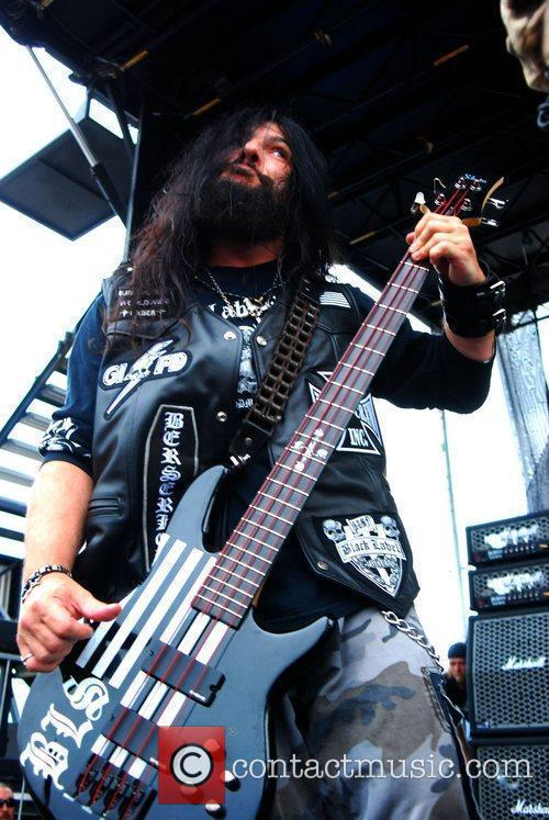 Black Label Society, Chicago and Ozzfest 5