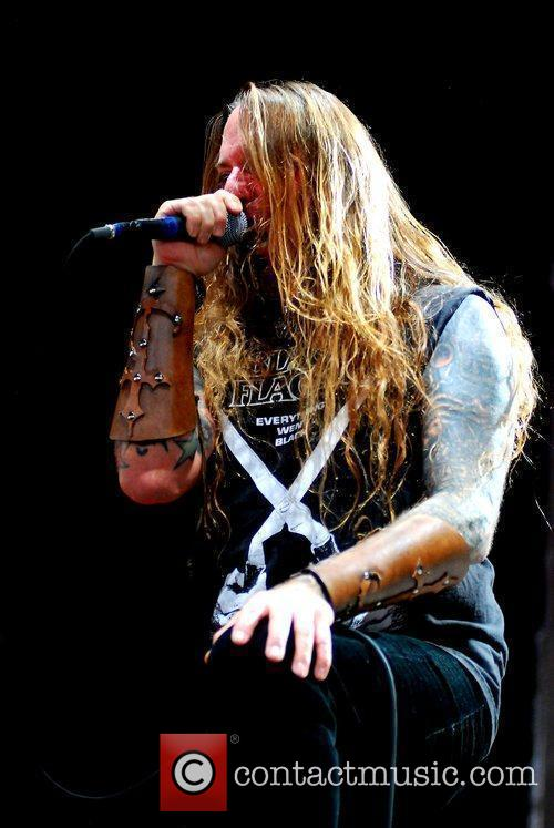 Devildriver, Chicago and Ozzfest 5