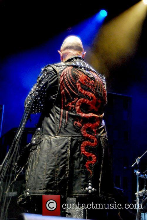 Halford, Chicago and Ozzfest 3