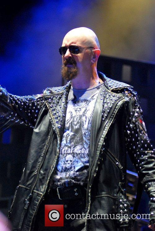 Halford, Chicago and Ozzfest 1