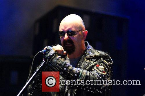 Halford, Chicago and Ozzfest 5