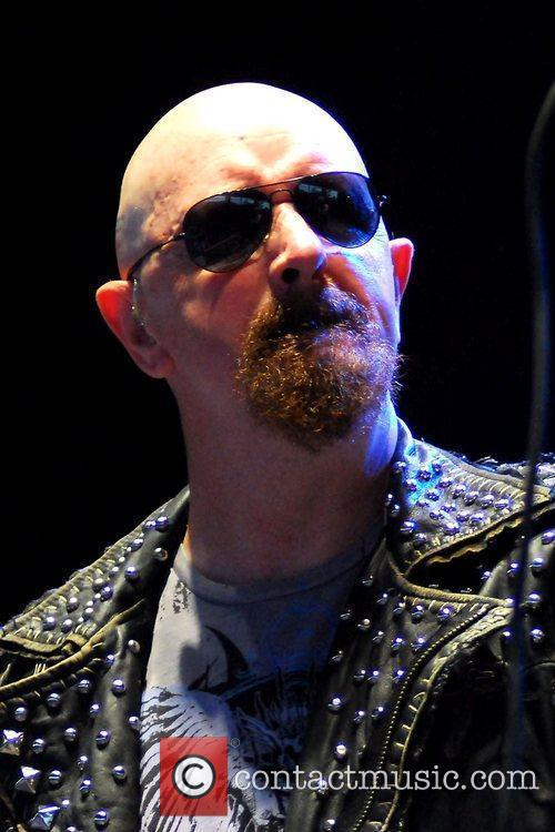 Halford, Chicago and Ozzfest 7