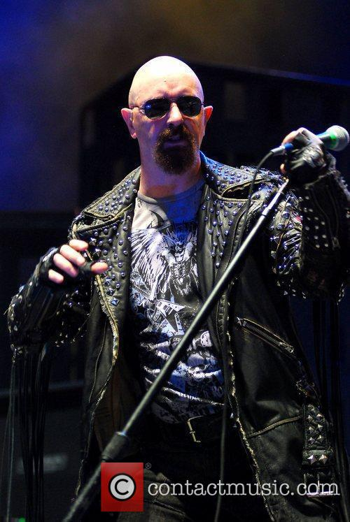 Halford, Chicago and Ozzfest 6