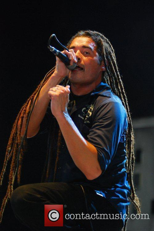 Nonpoint, Chicago and Ozzfest 5