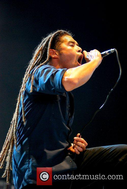 Nonpoint, Chicago and Ozzfest 3