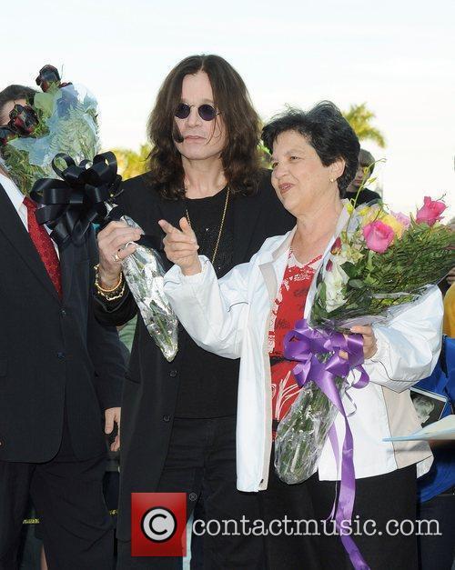 Rocker Ozzy Osbourne, Ozzfest and Ozzy Osbourne 4