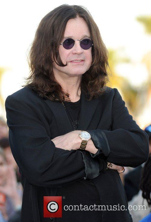 Rocker Ozzy Osbourne, Ozzfest and Ozzy Osbourne 22