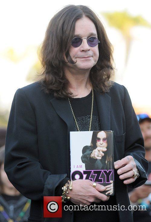 Rocker Ozzy Osbourne, Ozzfest and Ozzy Osbourne 17