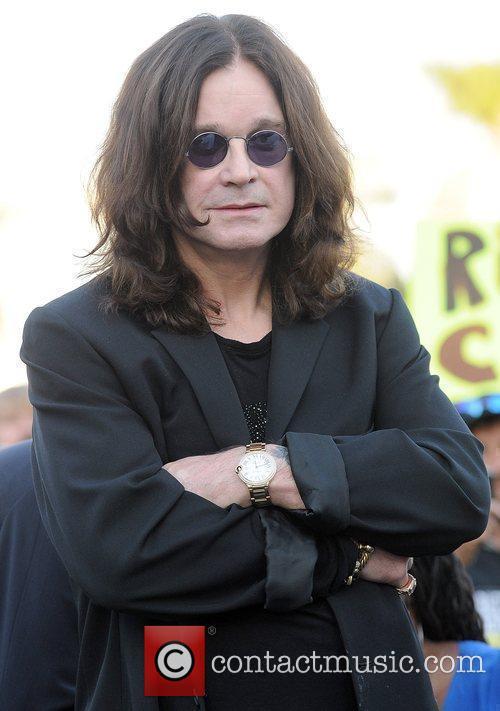 Rocker Ozzy Osbourne, Ozzfest and Ozzy Osbourne 18