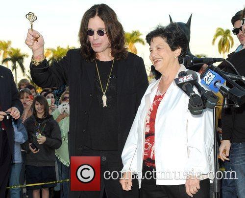Rocker Ozzy Osbourne, Ozzfest and Ozzy Osbourne 14