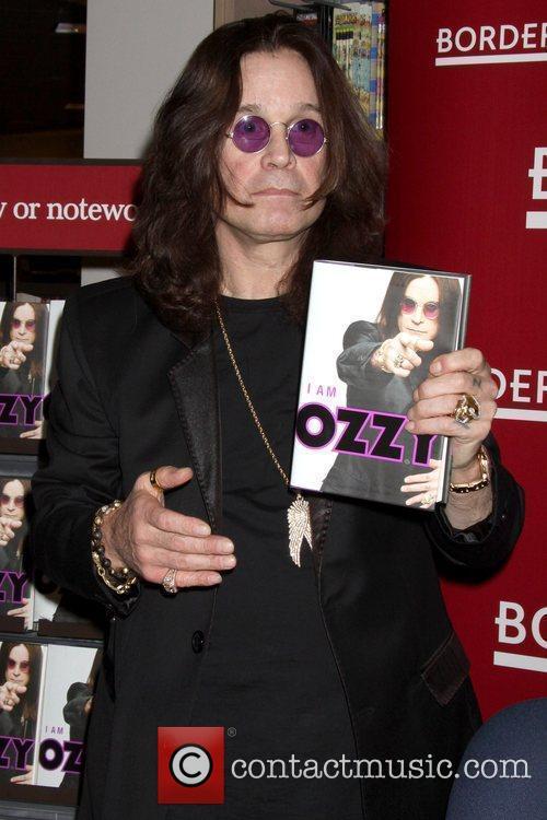 Ozzy Osbourne 6
