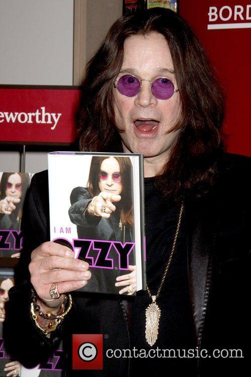 Ozzy Osbourne 7