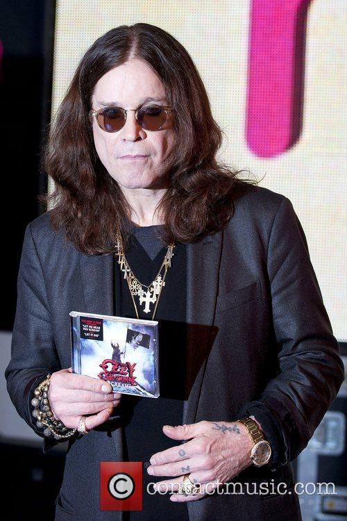 Ozzy Osbourne 5