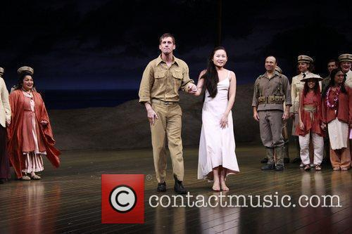 Loretta Ables Sayre, Andrew Samonsky, Li Jun Li,...