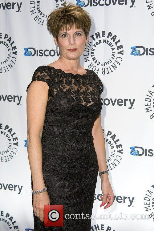 Lucie Arnaz The Paley Center For Media's Annual...