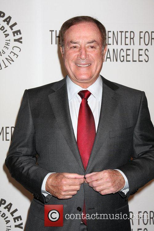 Al Michaels, Paley Center