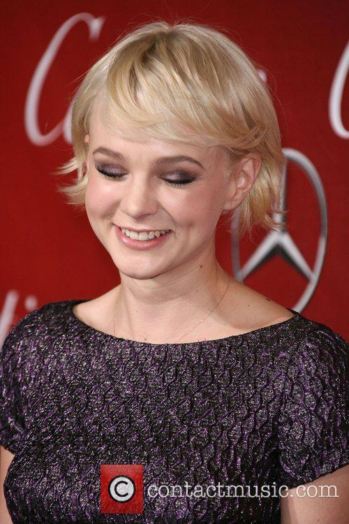 Carey Mulligan, Palm Springs Convention Center