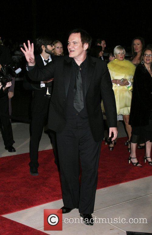 2010 Palm Springs International Film Festival Awards Gala