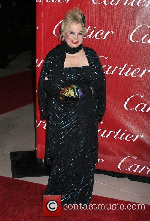 Carol Connors 2010 Palm Springs International Film Festival...