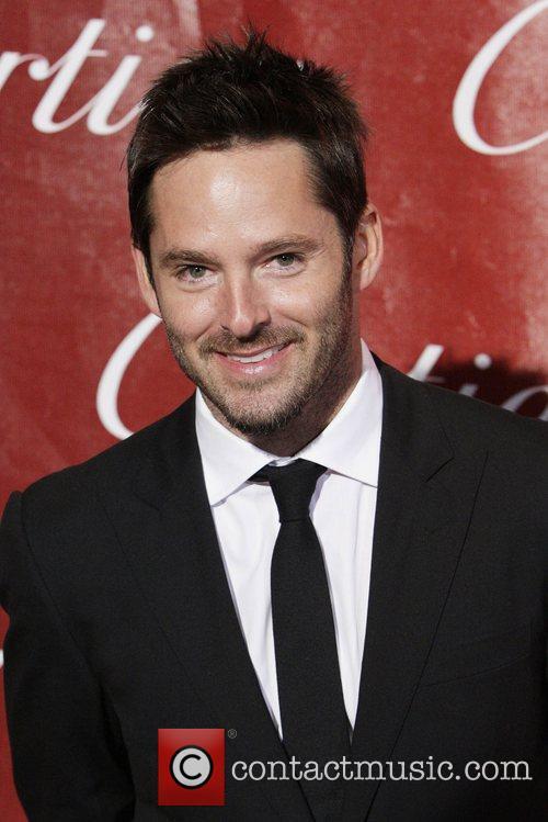Scott Cooper 2010 Palm Springs International Film Festival...