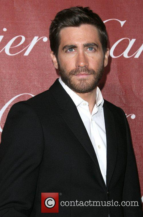 Jake Gyllenhaal, Palm Springs Convention Center