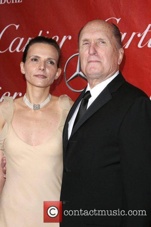Luciana Pedraza and Robert Duvall 3
