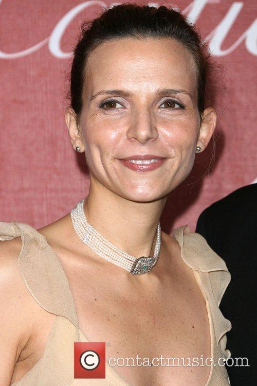 Luciana Pedraza 5