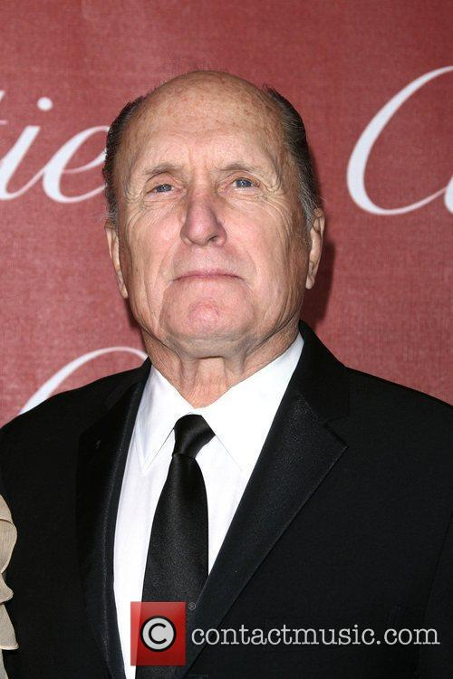 Robert Duvall, Palm Springs Convention Center