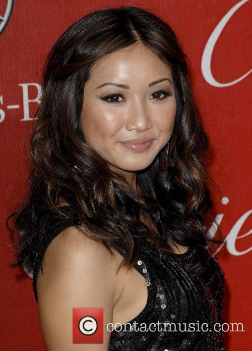 Brenda Song 3