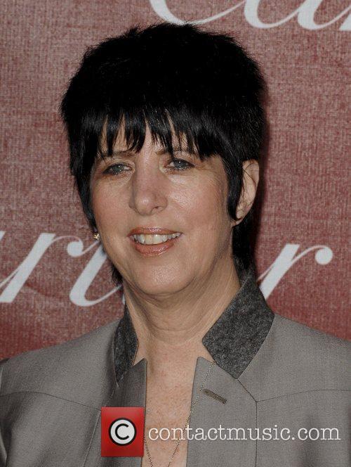 Diane Warren 2011 Palm Springs International Film Festival...