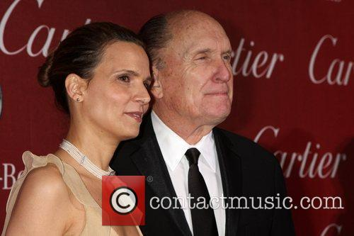 Luciana Pedraza and Robert Duvall 8