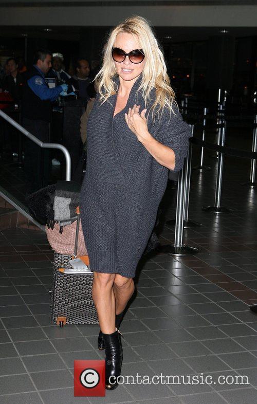 Pamela Anderson 9