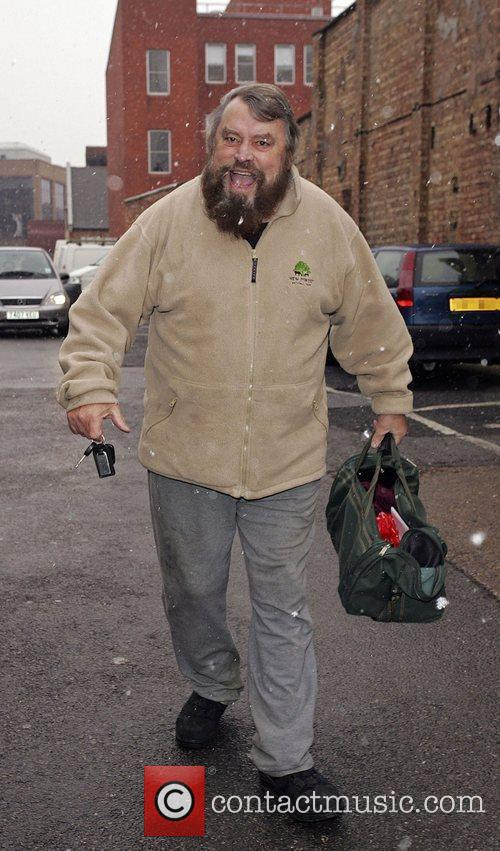 Brian Blessed 1