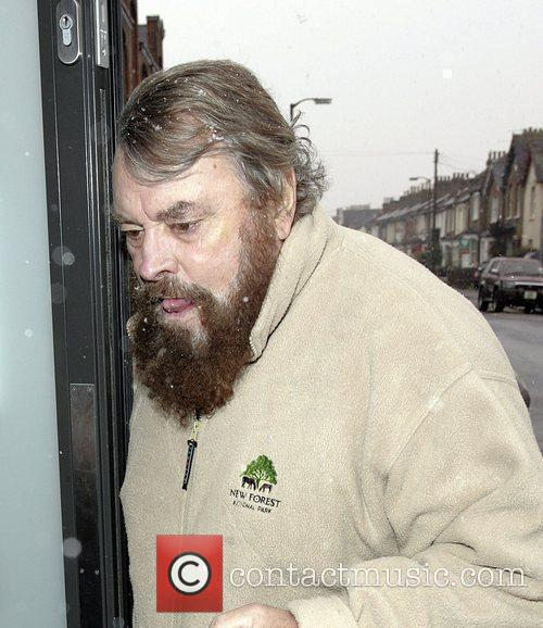 Brian Blessed 2