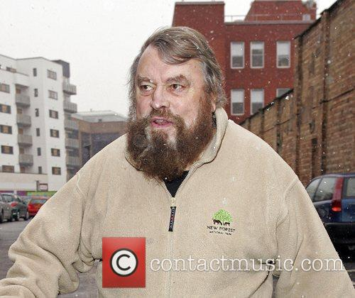 Brian Blessed 5