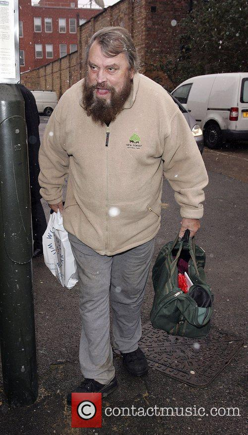 Brian Blessed 4