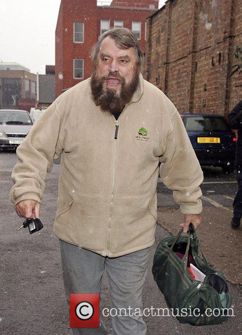 Brian Blessed 6