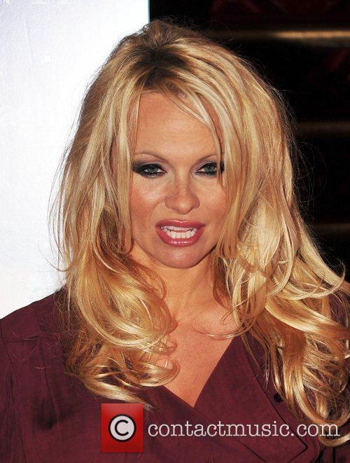 Pamela Anderson and Baywatch 1
