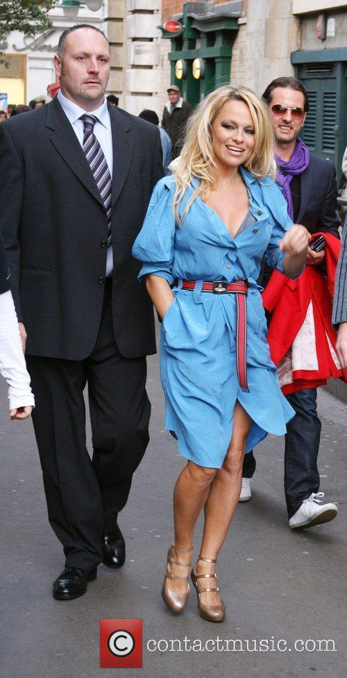 Pamela Anderson 2