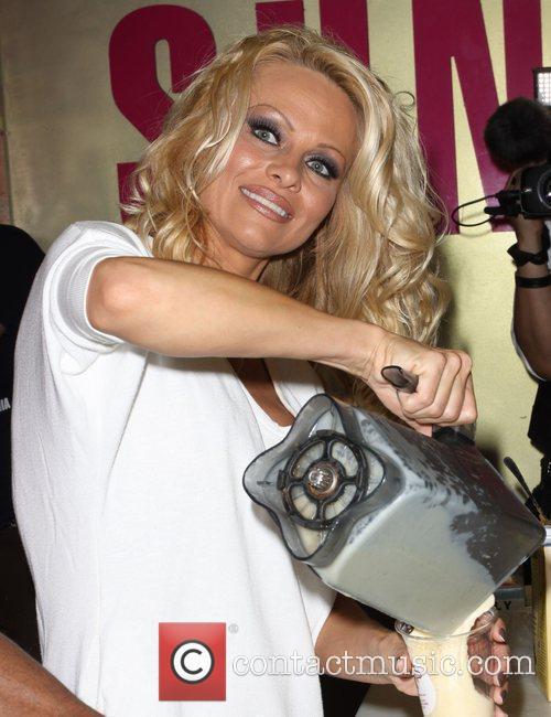 Pamela Anderson 48