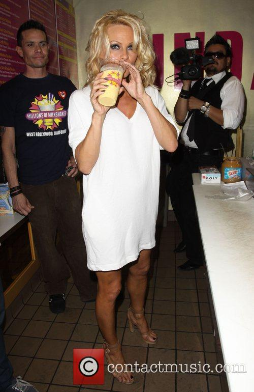 Pamela Anderson 43