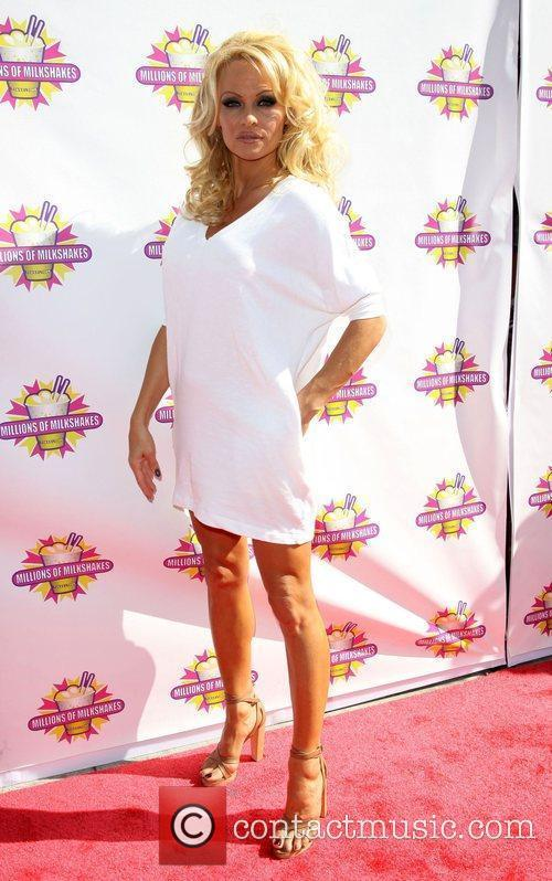 Pamela Anderson 52