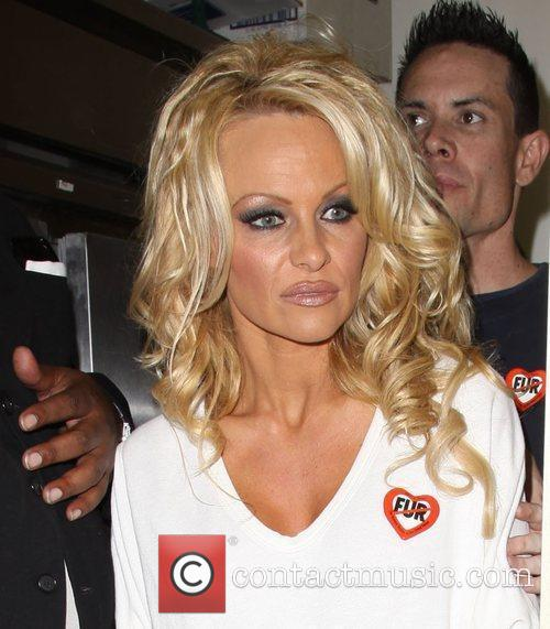 Pamela Anderson 61