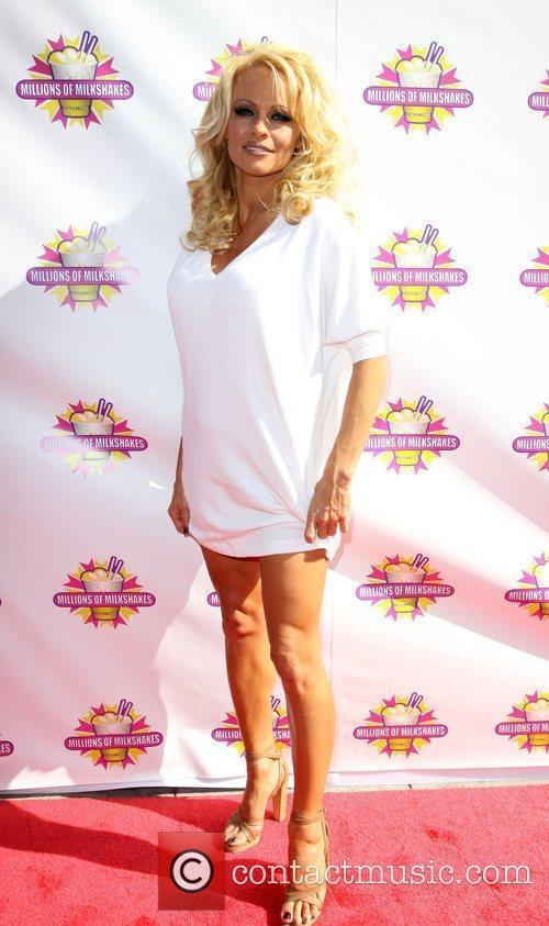 Pamela Anderson 42