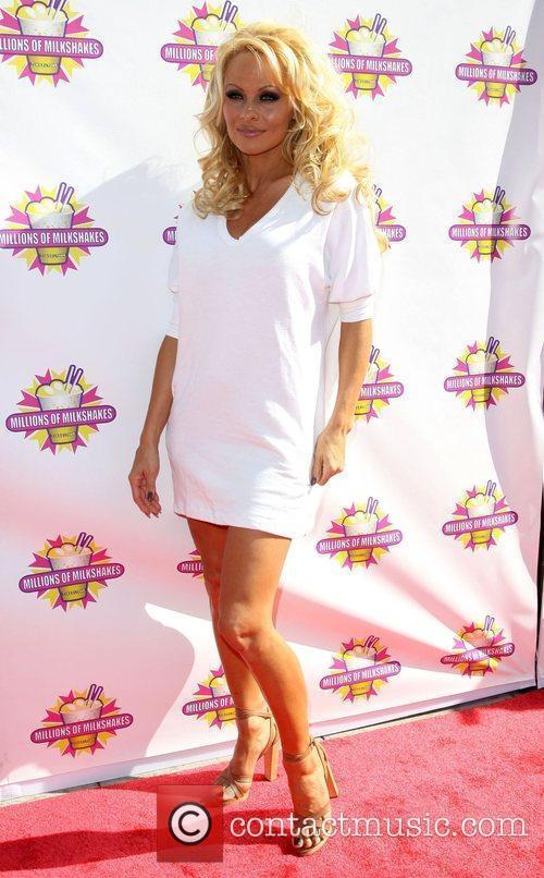 Pamela Anderson 68