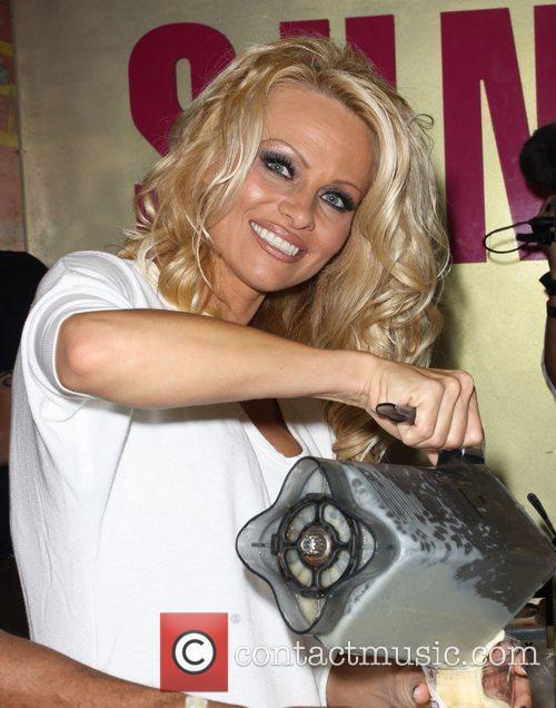 Pamela Anderson 80