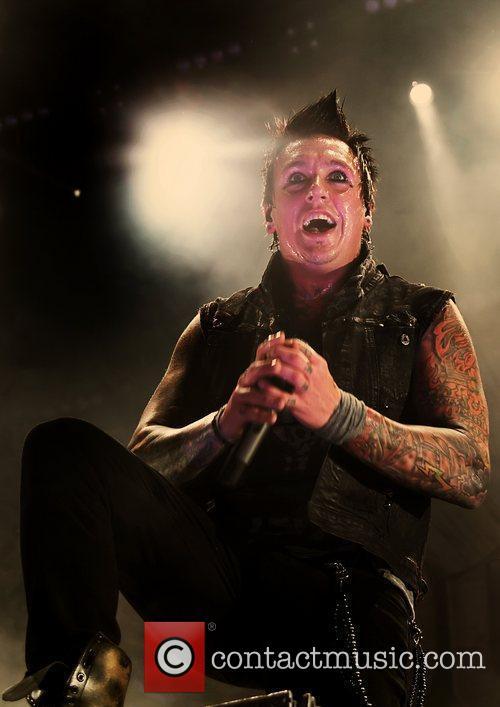 Papa Roach 6
