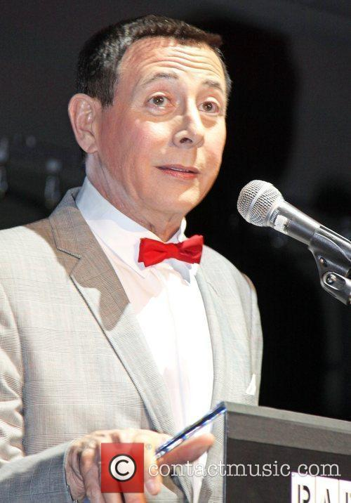 Paul Reubens and Pee Wee Herman 2