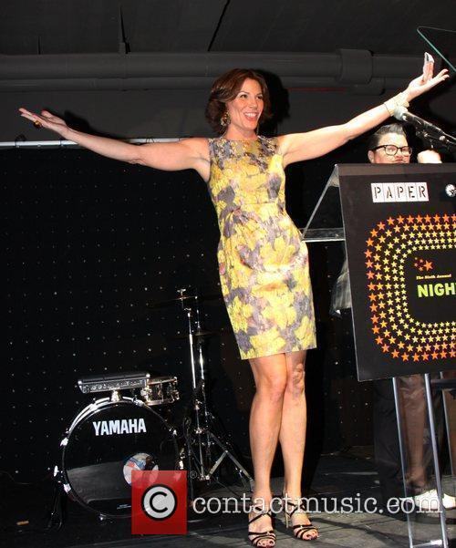 Sixth Annual Paper Nightlife Awards held at Good...