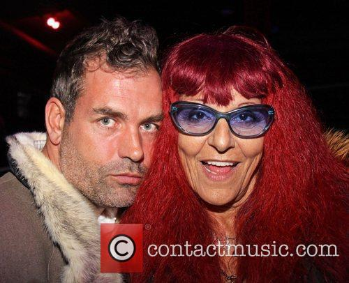Kai Kuhne and Patricia Field  Sixth Annual...